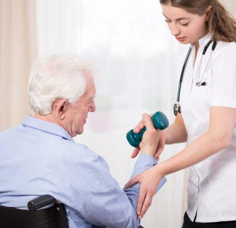 Fizioterapija na domu