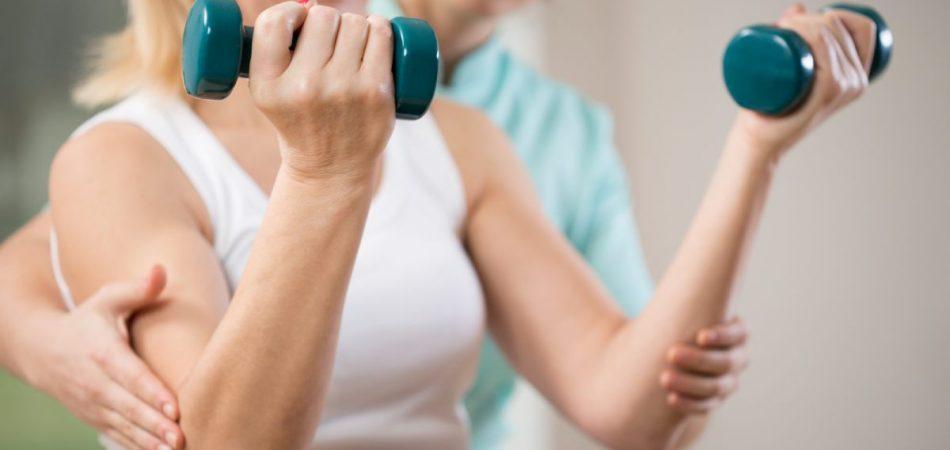 Fizioterapija na domu osebna