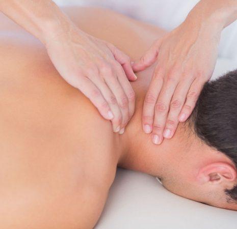 Terapevtske masaže Maribor